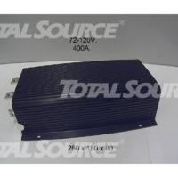 Блок управления двигателя CURTIS 1221C-7401