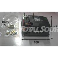 Блок управления двигателя ZAPI/FC2126A фото 2