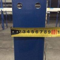 Болтовые стеллажи б/у высота 8м (лот 0119/74 ПАБ) фото 7
