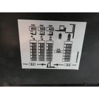 Высотный комиссионер Linde V 11 - 015 ** NEW battery !!, год 2011 - 6C209F39 фото 3