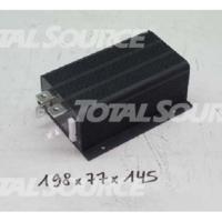 Блок управления двигателя CURTIS 1253-4803