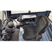 Электропогрузчик Toyota 8 FB ET 20, год 2014 - 54EAF1DE