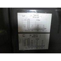 Узкопроходный погрузчик Jungheinrich EFX ac 125 ** SX 120 - 675, б/у фото 3