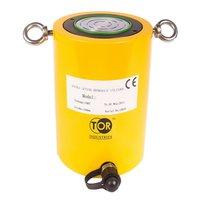 Домкрат гидравлический низкий TOR HHYG -1001,100т