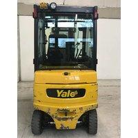 Электропогрузчик Yale ERP30VL, год 2014 - EBE5E607