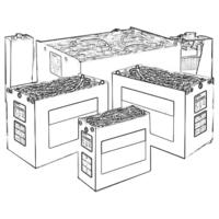 Диагностика аккумуляторных батарей фото 2