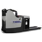 Тележка самоходная TISEL ET-25FP