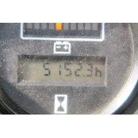 Сопровождаемый электроштабелер Linde L14APi, год 2011 - 00C3E552 фото 4