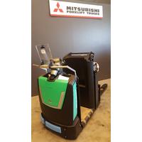 Горизонтальный комплектовщик Mitsubishi OPB10NEFP, год 2016 - 341400CB