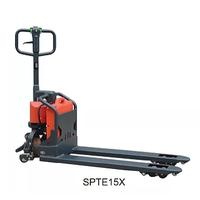 Тележка самоходная Noblelift SPTE15X / PTE15X