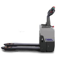 Тележка самоходная TISEL ET-15 фото 2