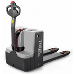 Тележка самоходная TISEL ETL-16