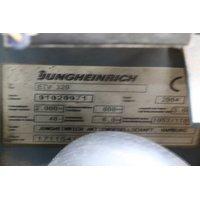Ричтрак Jungheinrich ETV320, год 2004 - B39D904F фото 5