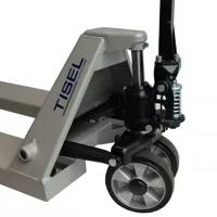 Тележка гидравлическая TISEL T-20 фото 3