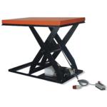 Гидравлический подъемный стол OL NY-100 1000 кг 1000 мм 1300/800 мм