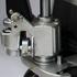 Тележка гидравлическая TISEL T25/15-4R маневренная фото 4