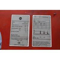 Ричтрак BT RRE5/15, год 2002 - 5051E564 фото 4