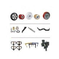 Запасные части для тележек EUROTESS фото 3