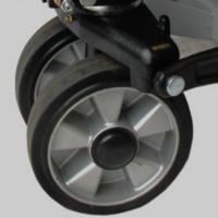 Тележка гидравлическая EUROTESS T-20 фото 2
