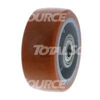 Опорное колесо электротележка EXU20 фото 2