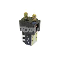 Контактор постоянного тока SW180-3 фото 2
