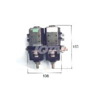Контактор постоянного тока SW202-95