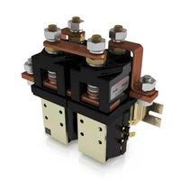 Контактор постоянного тока SW202N-138