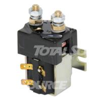 Контактор постоянного тока SW80-1524 L