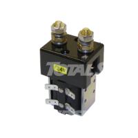 Контактор постоянного тока SW80-124V DC INT, 100A, 48VDC фото 2