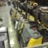 Электрическая рохля ATLET 2000 кг б/у (лот 078-32 СТ)