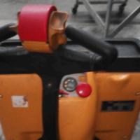 Самоходная рохля MP-16 1600 кг б/у