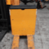 Самоходная рохля MP-16 1600 кг б/у фото 3
