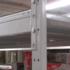 Среднегрузовые стеллажи бу высота 2,3 м (лот 0718/33-СГ) фото 2
