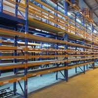 Мезонин 2-х этажный бу КИФАТО (H=6000 мм) фото 3