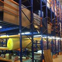 Мезонин 3-х этажный бу КИФАТО (H=8500 мм) фото 4