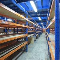 Мезонин 2-х этажный бу КИФАТО (H=6000 мм) фото 2