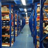 Мезонин 3-х этажный бу КИФАТО (H=8500 мм) фото 8