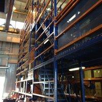 Мезонин 3-х этажный бу КИФАТО (H=8500 мм) фото 9