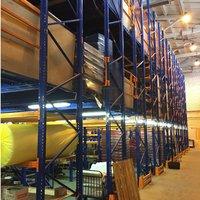 Мезонин 3-х этажный бу КИФАТО (H=8500 мм)