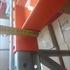 Паллетные металлические стеллажи бу рама 4,5 м (лот 0418/15-ПА) фото 7