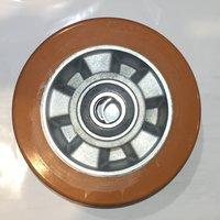 Опорное колесо штабелер D456T02106R
