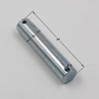 Ось Ø20х94 для подвилочного ролика шириной 70 мм фото 2