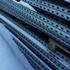 Паллетные стеллажи б/у СТЕЛКОН высота рамы 6 метров фото 6
