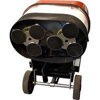 Мозаично-шлифовальная машина PMC 500-1 фото 6