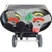Мозаично-шлифовальная машина PMC 500-1 фото 5