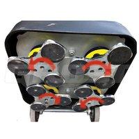 Мозаично-шлифовальная машина PMC 700-1 фото 2