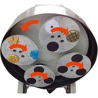 Мозаично-шлифовальная машина PMP 650-3 фото 2