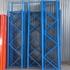 Среднегрузовые стеллажи бу ГТС 3 -3,5 метра (лот 0618/17-СГ) фото 2
