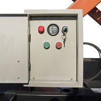 Ножничный подъемник с электрическим подъемом PX 05-12000 (DC) фото 7