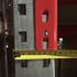 Паллетные фронтальные стеллажи б/у рама 4800 / 5400 мм (лот 0418/14-ПА) фото 5